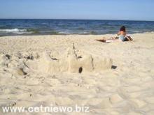 Czystość plaży